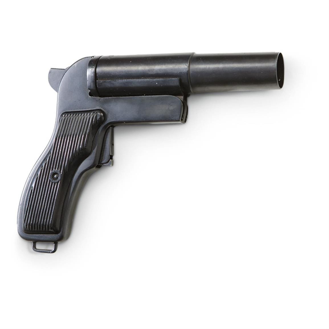 26.5mm Warsaw Pact Flare Pistol