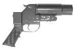 Tac-79 37mm Top Break Pistol