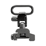 Rail Mounted Sling Swivel