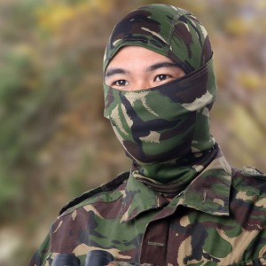 Tactical Head Cover (AKA Balaclava)