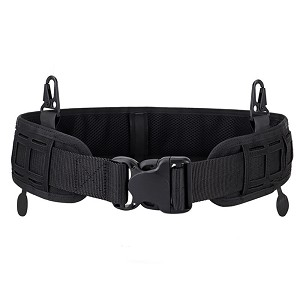 Ammo Carrier Molle Belt