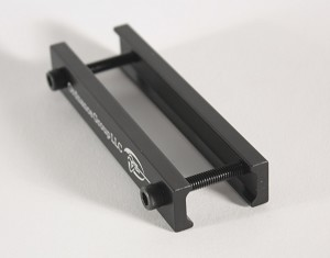 Picatinny to Picatinny Clamp<br>Weaver Compatible - 4