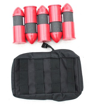 Tactical Ammo Carrier